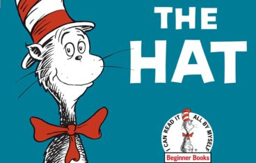 the cat in the hat dr seuss 著 picbook